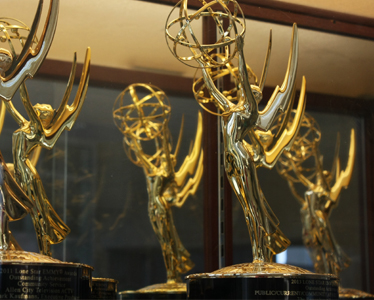 Emmys Footer